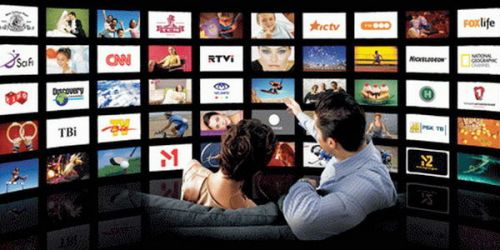 Реклама на ТВ в Армении